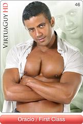 VirtuaGuy Oracio