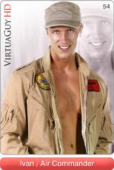 Ivan / Air Commander
